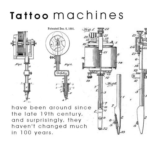 tattoo equipment history 17 best images about tattoo guns on pinterest