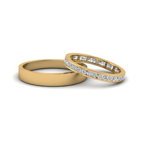 Wedding Rings For Him by Matching Wedding Bands For Him And Fascinating Diamonds