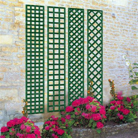 Treillis Bois Pour Plantes Grimpantes by Treillage Bois Pour Plantes Grimpantes