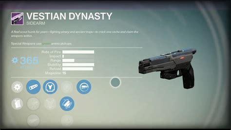best sidearm for destiny adds new weapon type sidearm gamespot