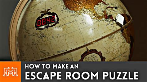 how to make an room how to make an escape room puzzle tell me how