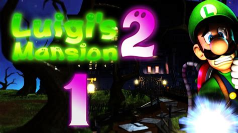 ilusiones opticas luigi mansion 2 let s play luigis mansion 2 part 1 der neue schreckweg 09
