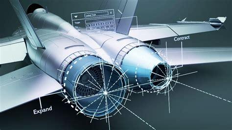 blender tutorial aircraft rigging jet engine nozzles in blender blendernation