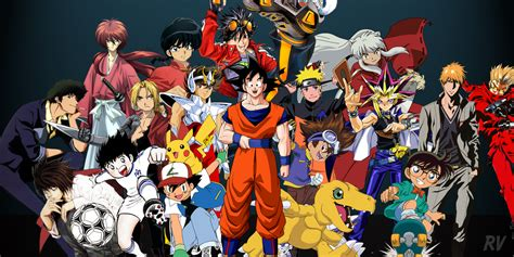 anime best best animes by isux on deviantart