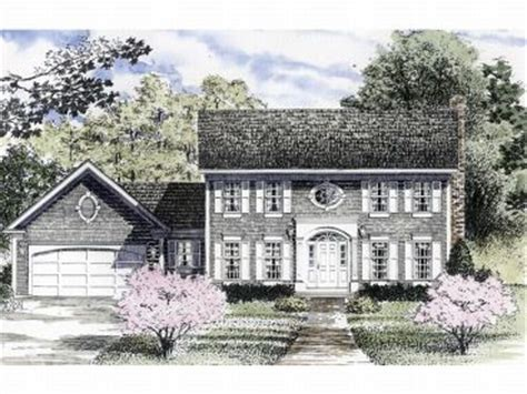 colonial home plans and floor plans colonial house plans the house plan shop