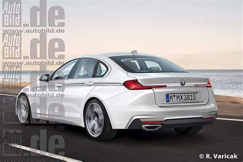 Bmw Seri 3 06 11 318i Selimut Tutup Mobil Car Cover Argento next bmw 3 series renderings show a radical design change