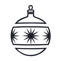starburst christmas ornament ornaments icon 030150 187 icons etc