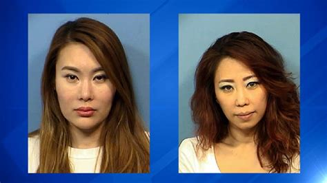 Arrested For Prostitution by 2 Arrested For Prostitution Unlicensed In