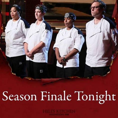 hell s kitchen season 4 hell s kitchen finale recap who won season 13 quot 4 chefs compete winner chosen quot