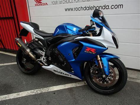 Suzuki Supersport 2010 Suzuki Gsxr 1000cc Supersport