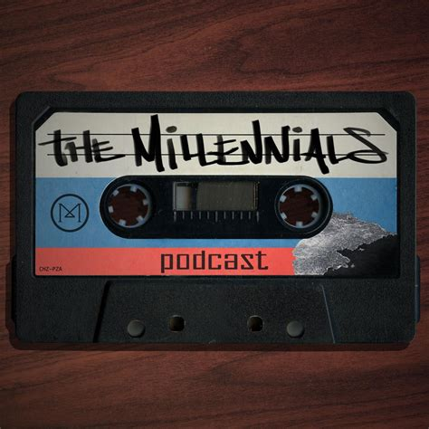 Podcast Look Shine Glow by The Millennials Podcast