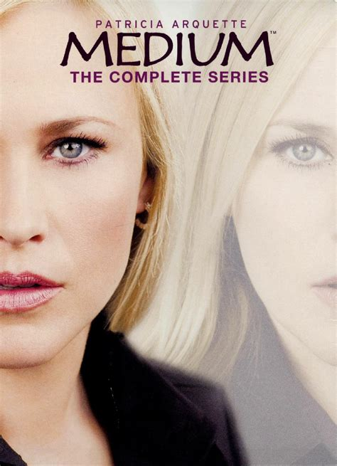 www medium medium the complete series