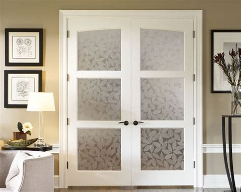 Custom Interior French Doors To Update Your Home Home Custom Glass Interior Doors