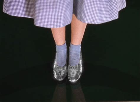 silver slippers wizard of oz silver slippers