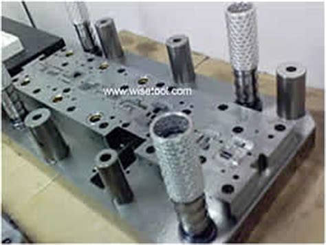 Handbook Of Die Design tool and die design book high speed tool die