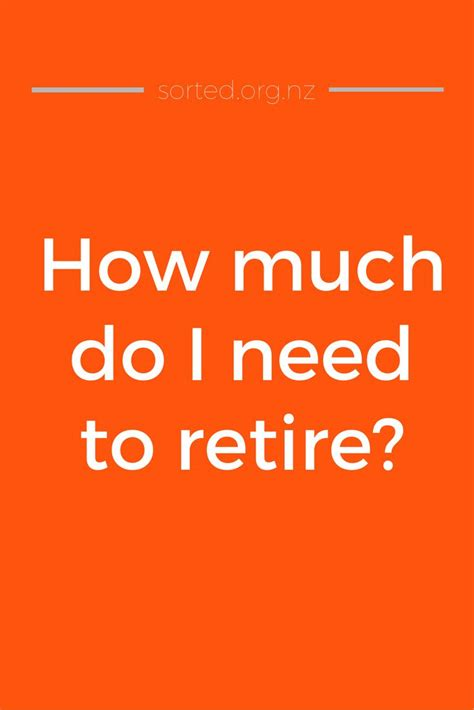 how much do i need to retire comfortably best 25 investing for retirement ideas on pinterest