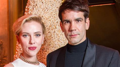 And Johansson The Knot by The Real Reasons Johansson Is Divorcing