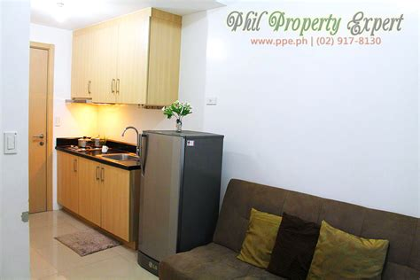 light residences 1 bedroom condo for rent in mandaluyong