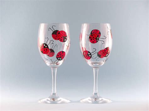 wine glass painting glass painting patterns for wine glasses imgkid com