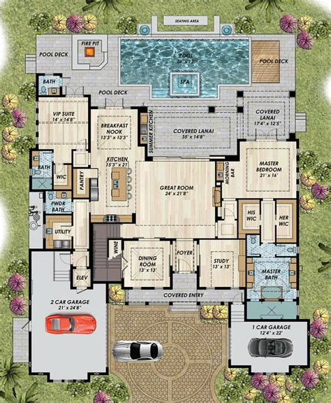 mediterranean beach house plan amazing fresh on best floor mediterranean beach house floor plans