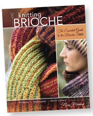 tuck stitches sophistication in handknitting books machine knitting mk alessandrina page 18