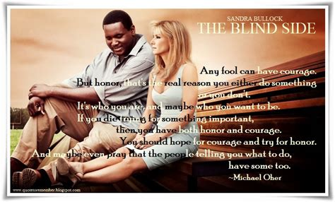 The Blind Side Essays by Michael Oher The Blind Side Essay