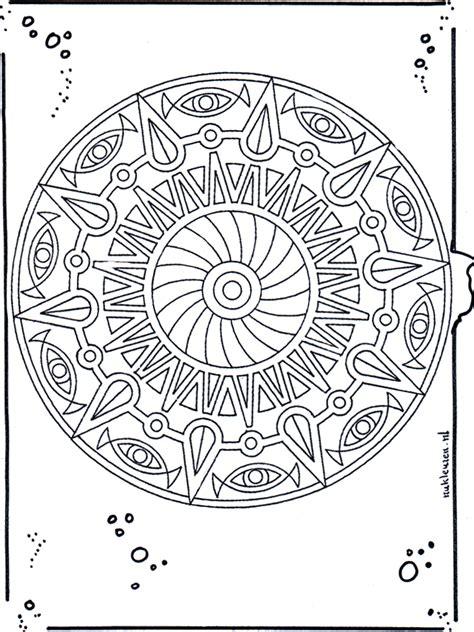 sun mandala coloring pages free coloring pages of sun mandalas