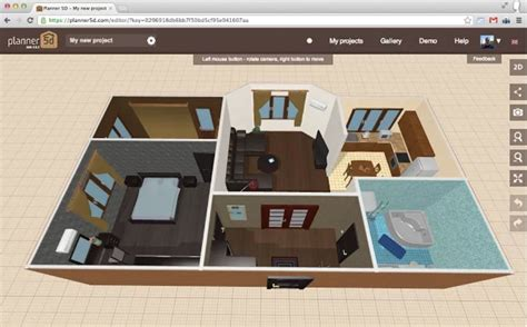 planner 5d home design software planner 5d free download for pc