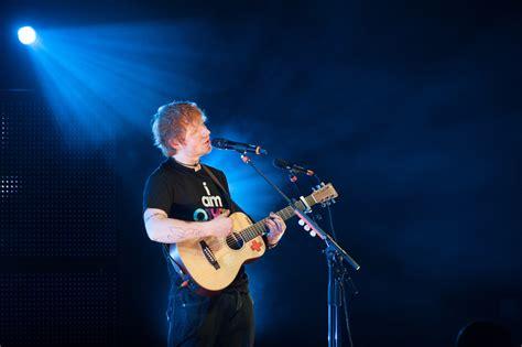 ed sheeran concert ed sheeran concert dates