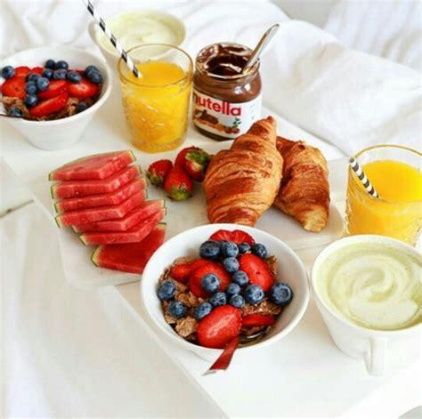 breakfast in bed breakfast with my baby pinterest