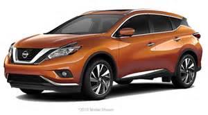 Nissan Cupertino 2016 Nissan Murano In Santa Clara Ca Premier Nissan Of