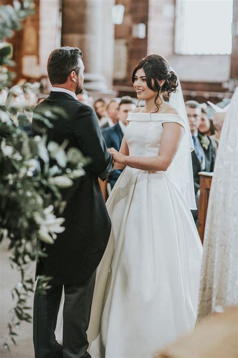 boat neck dress for wedding a 50 s inspired boatneck gown or an elegant spring wedding