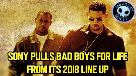 bad boy for life a look back at the rap empire sean puff sony pulls bad boys for life from its 2018 line up youtube