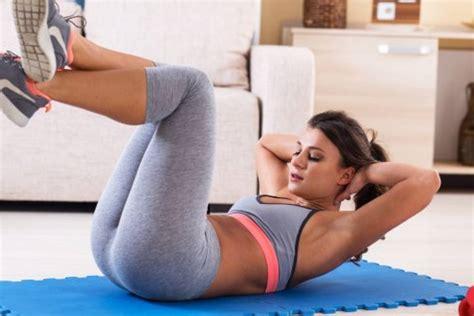 facile casa c 243 mo empezar a hacer ejercicio 5 ejercicios f 225 ciles para