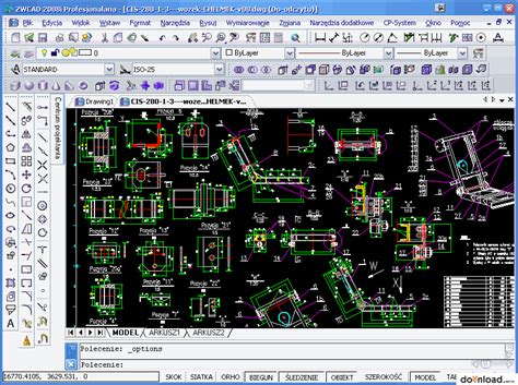 Home Design Software For Xp Zwcad Programy Do Projektowania Cad
