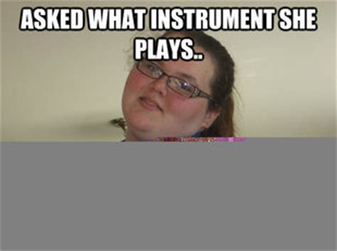 Band Geek Meme - 1 band geek memes quickmeme