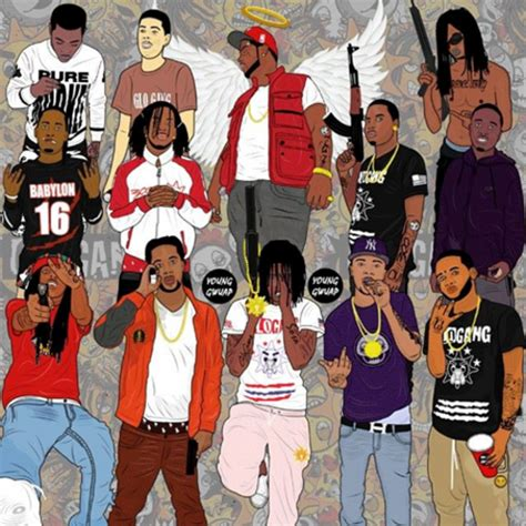 chief keef gucci gang free mp3 download chief keef gucci mane lil reese future tadoe fredo santana