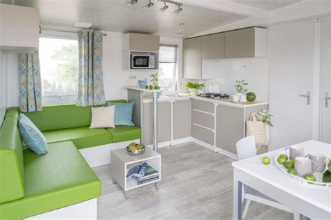 Restaurer Un Mobil Home by Relooking Am 233 Nagements Int 233 Rieur Mobil Home Renov