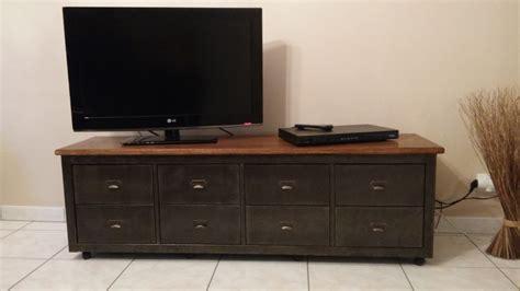Relooker Un Meuble Tv by Relooking Meuble Kallax 4 Cases
