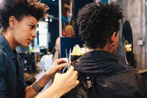 Natural Hair Style For Black Hair Beauty Salon Birmingham Alabama | finding the right salon for natural hair care services