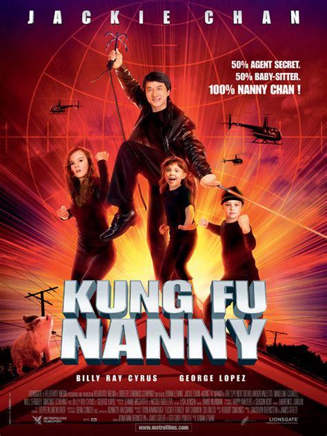 film streaming kung fu kung fu nanny film 2009 allocin 233