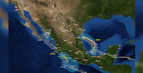 imagenes satelitales recientes comparte sagarpa informaci 243 n satelital para el