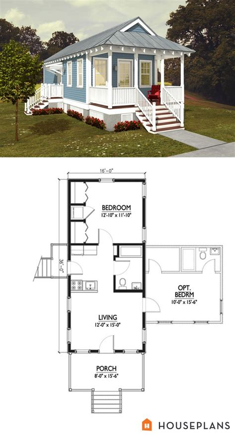 Guest Cottage House Plans by 9 Best In Cottage Images On Small