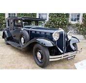 1930 Renault Reinastella  Cars Antique
