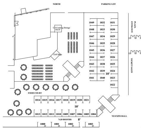 the plaza floor plans plaza floor plan