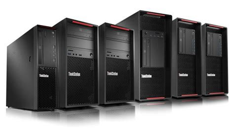 Lenovo Workstation New Lenovo Workstations Bring A Higher Level Of Performance To The Masses Lenovo