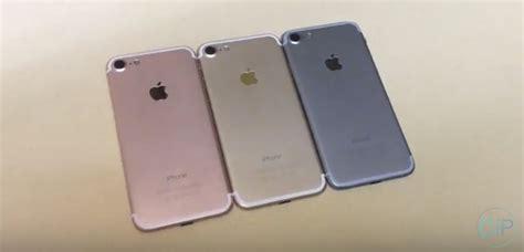 iphone 7 les coques des mod 232 les or or et gris sid 233 ral aper 231 ues iphoneaddict fr