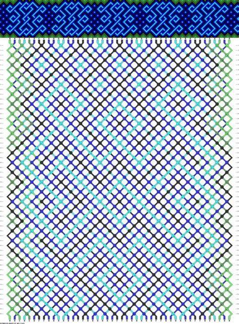 Hemp Weaving Patterns - 85 best images about normal friendship bracelets celtic