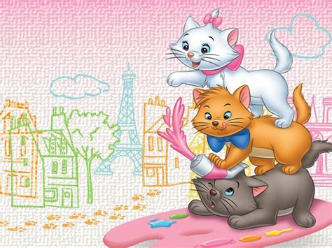 the aristocats the aristocats wallpaper the aristocats wallpaper