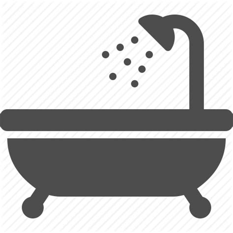 bathroom icons amenities bath bathroom bathtub hot tub shower tub